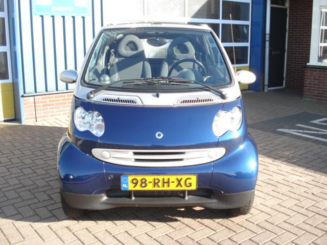2005 Smart Fortwo Cabrio Car Photos Catalog 2018