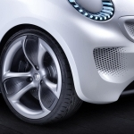 2011 Smart forspeed Concept