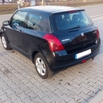 2005 Suzuki Swift VVT