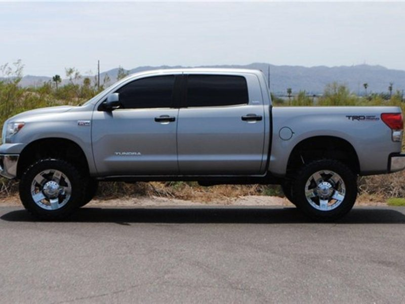 2007 toyota tundra crewmax car photos catalog 2018. Black Bedroom Furniture Sets. Home Design Ideas