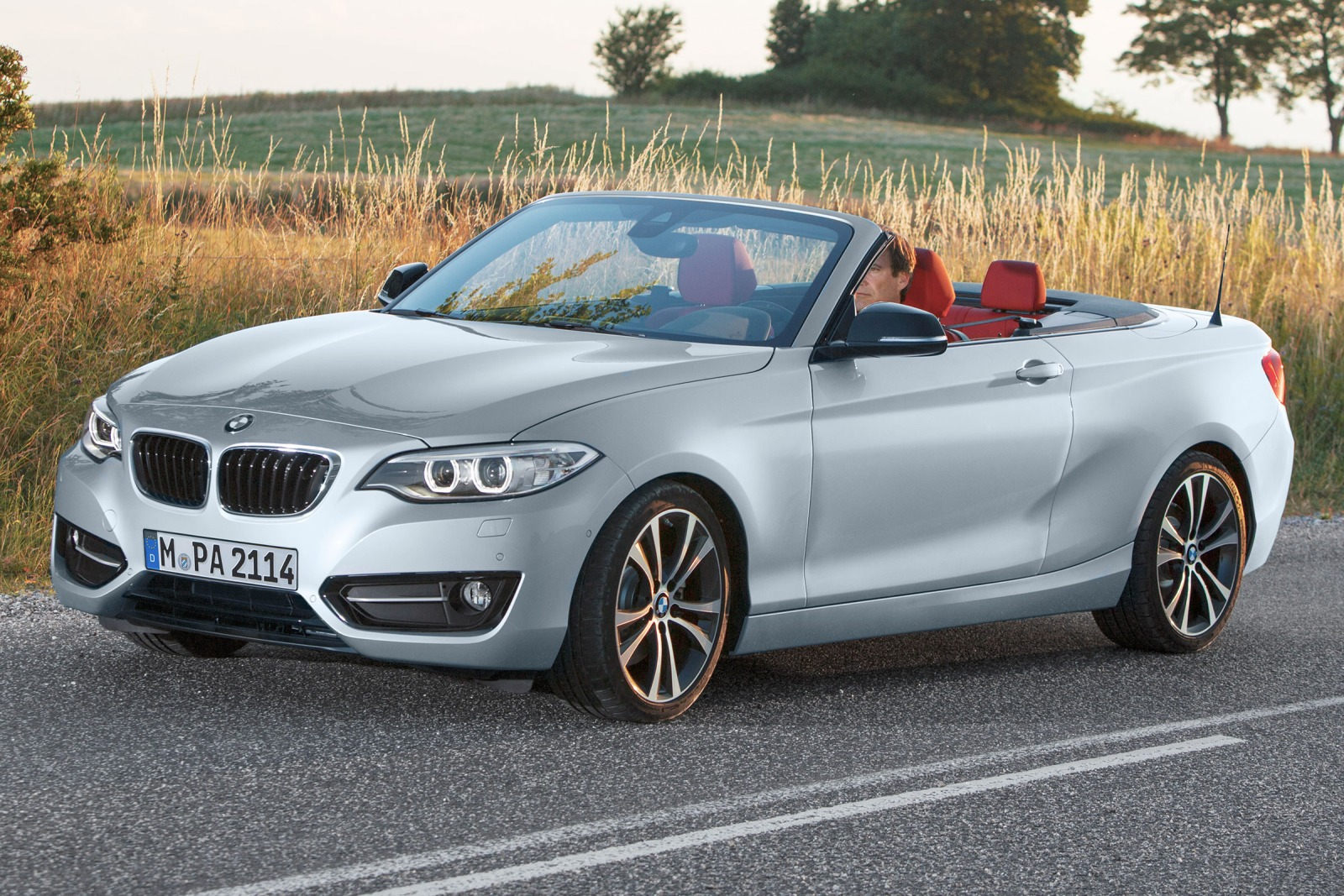 2016 Bmw Convertible