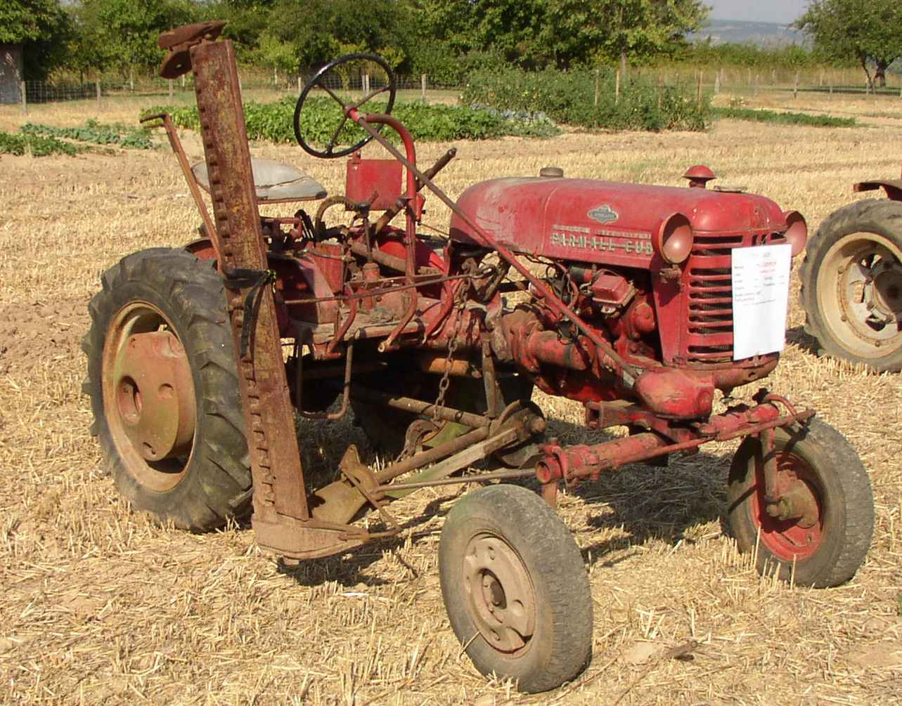 Farmall Cars 2019-2018 Reviews: Photos, Video, Specs, Price