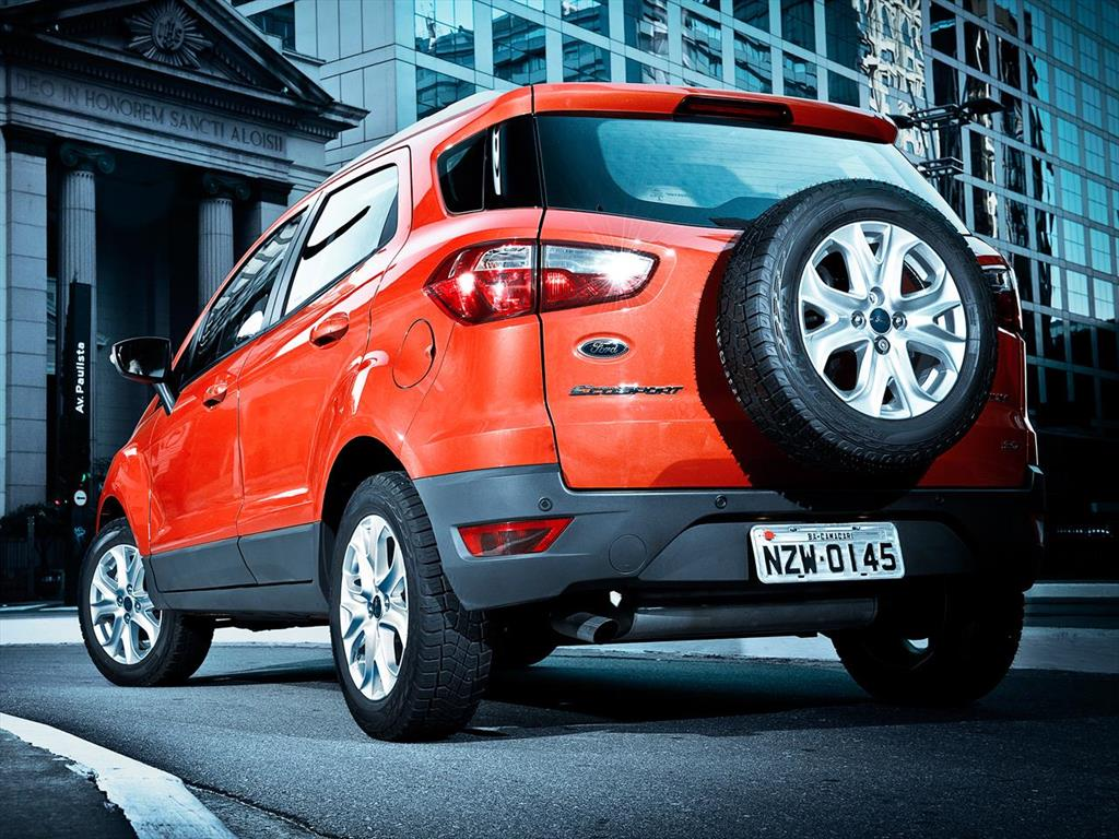 2016 Ford Freestyle Photo 1