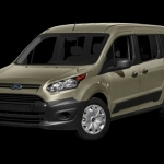 2016 Ford connect