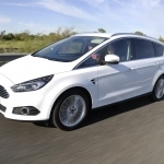 2016 Ford max