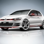 2005 ABT VW Golf GTI