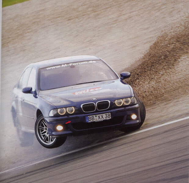2001 Ac Schnitzer Acs5 5series E39 Touring Car Photos Catalog 2018