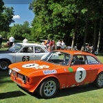 1968 Alfa Romeo Giulia Coupe 1300 GTA Junior