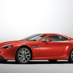 2008 Aston Martin DBS Infa Red