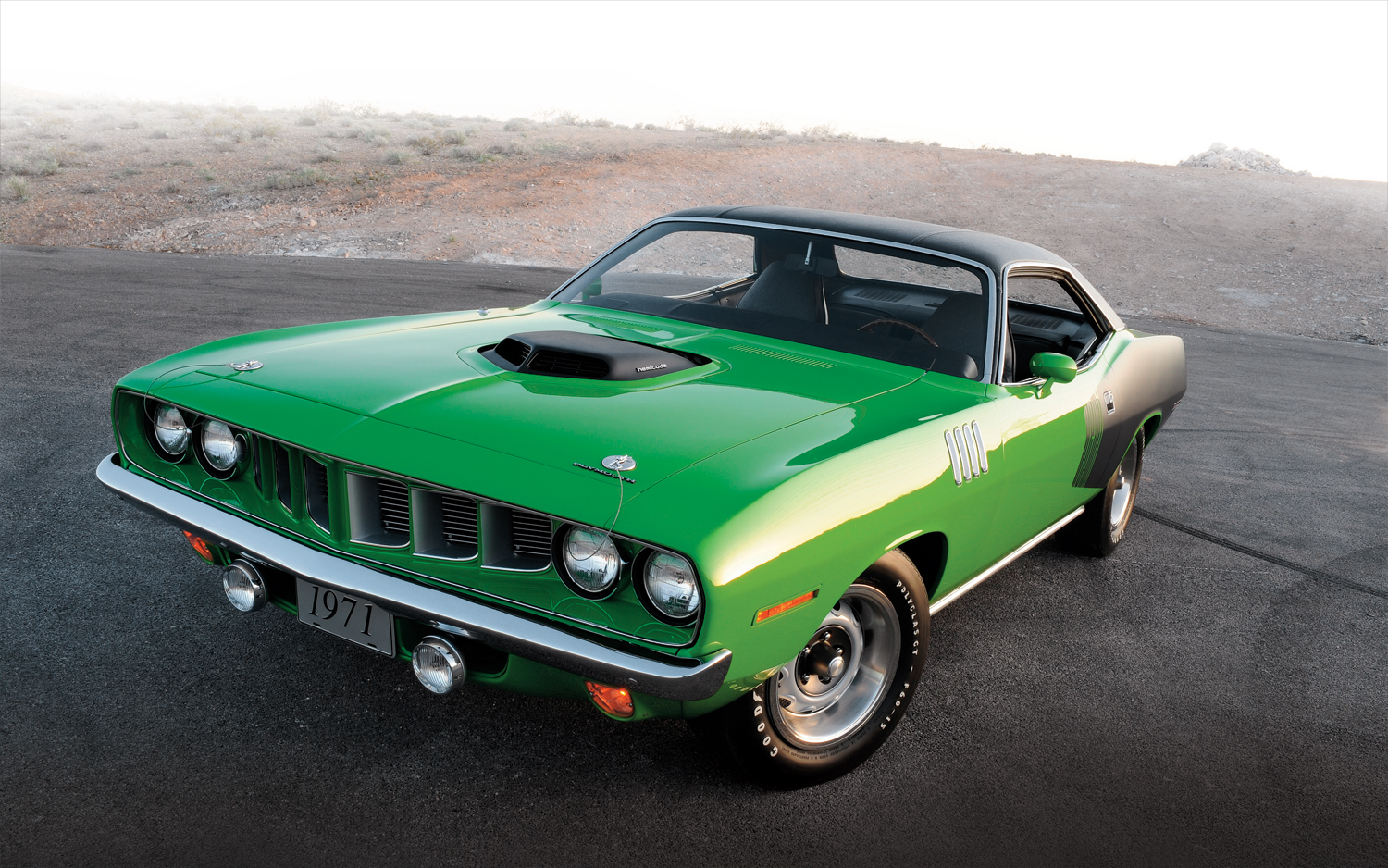 2016 Plymouth Barracuda Car Photos Catalog 2019
