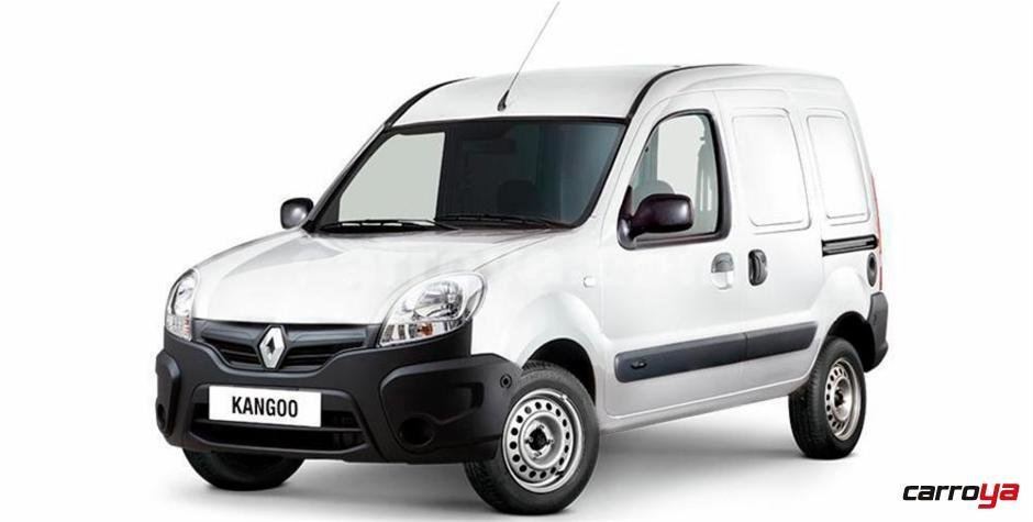 2016 Renault Kangoo Car Photos Catalog 2019