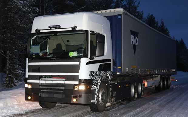 Scania Cars 2019-2018 Reviews: Photos, Video, Specs, Price - Part 8