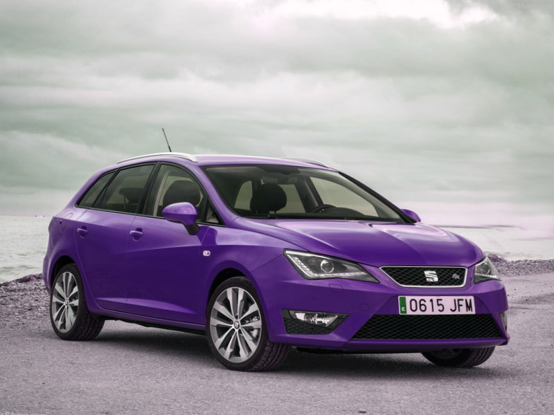 2016 Seat Ibiza Car Photos Catalog 2018