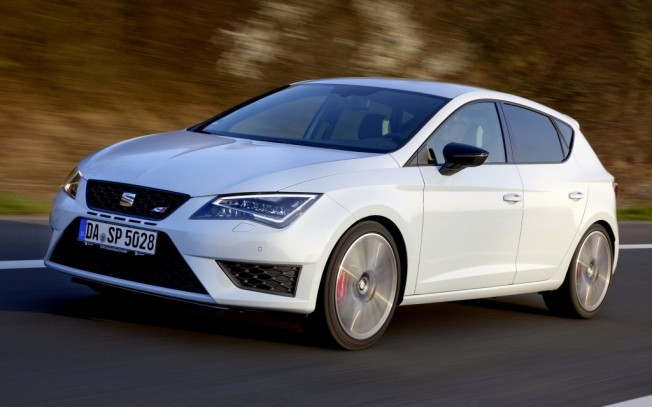 האחרון 2016 Seat leon | Car Photos Catalog 2019 RR-64