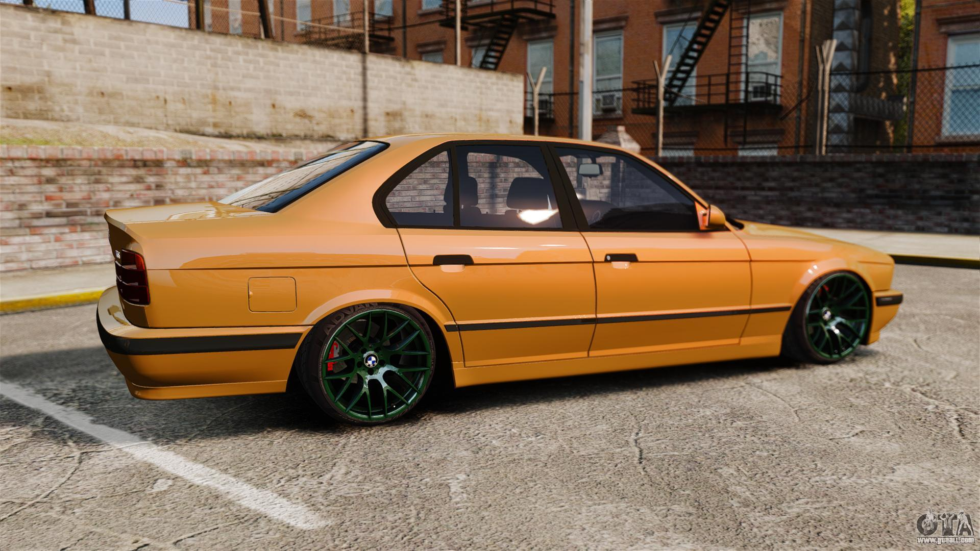 Best Selection Of Pictures For Car 1995 Bmw M5 On All The Internet Enjoy High Quality Gallery Cars And Tell Your Friends In Social Networks