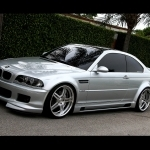 2004 BMW 325Ci Coupe