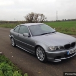 2004 BMW 330Cd Coupe
