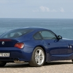 2006 BMW Z4 Coupe