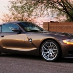 2006 BMW Z4 M Coupe