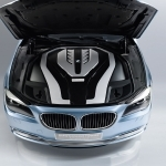 2008 BMW 7 Series ActiveHybrid Concept