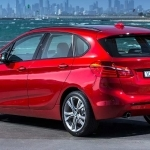 2015 BMW 2 Series Active Tourer