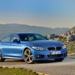 2015 BMW 428i Gran Coupe M Sport