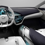 2011 Buick Envision Concept