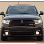 2011 Dodge Durango RT
