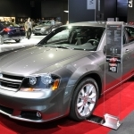 2012 Dodge Avenger RT