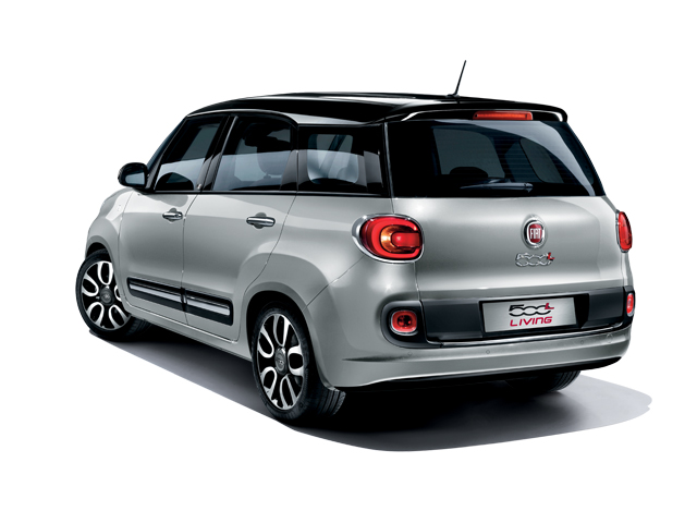 2014 fiat 500l living car photos catalog 2018. Black Bedroom Furniture Sets. Home Design Ideas