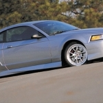 2000 Ford Mustang FR500