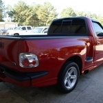 2004 Ford F 150 SVT Lightning