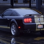 2006 Ford Mustang Shelby GT H