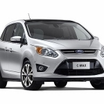 2011 Ford C MAX