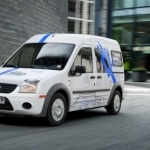 2011 Ford Transit Connect Electric