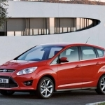 2012 Ford C MAX