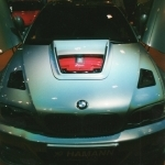 2002 Hamann BMW M3 Las Vegas Wings