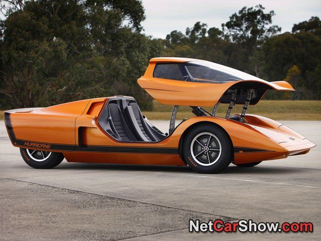 1969 Holden Hurricane Concept Car Photos Catalog 2018