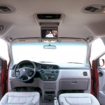 2004 Honda Odyssey L Type Japanese Version