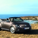 2017 ABT VW New Beetle Cabriolet