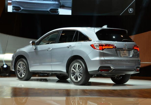 Acura Cars 2018 2017 Reviews Photos Video Specs Price Part 11