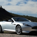2017 Aston Martin Virage