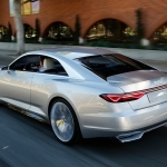 2017 Audi Prologue Concept