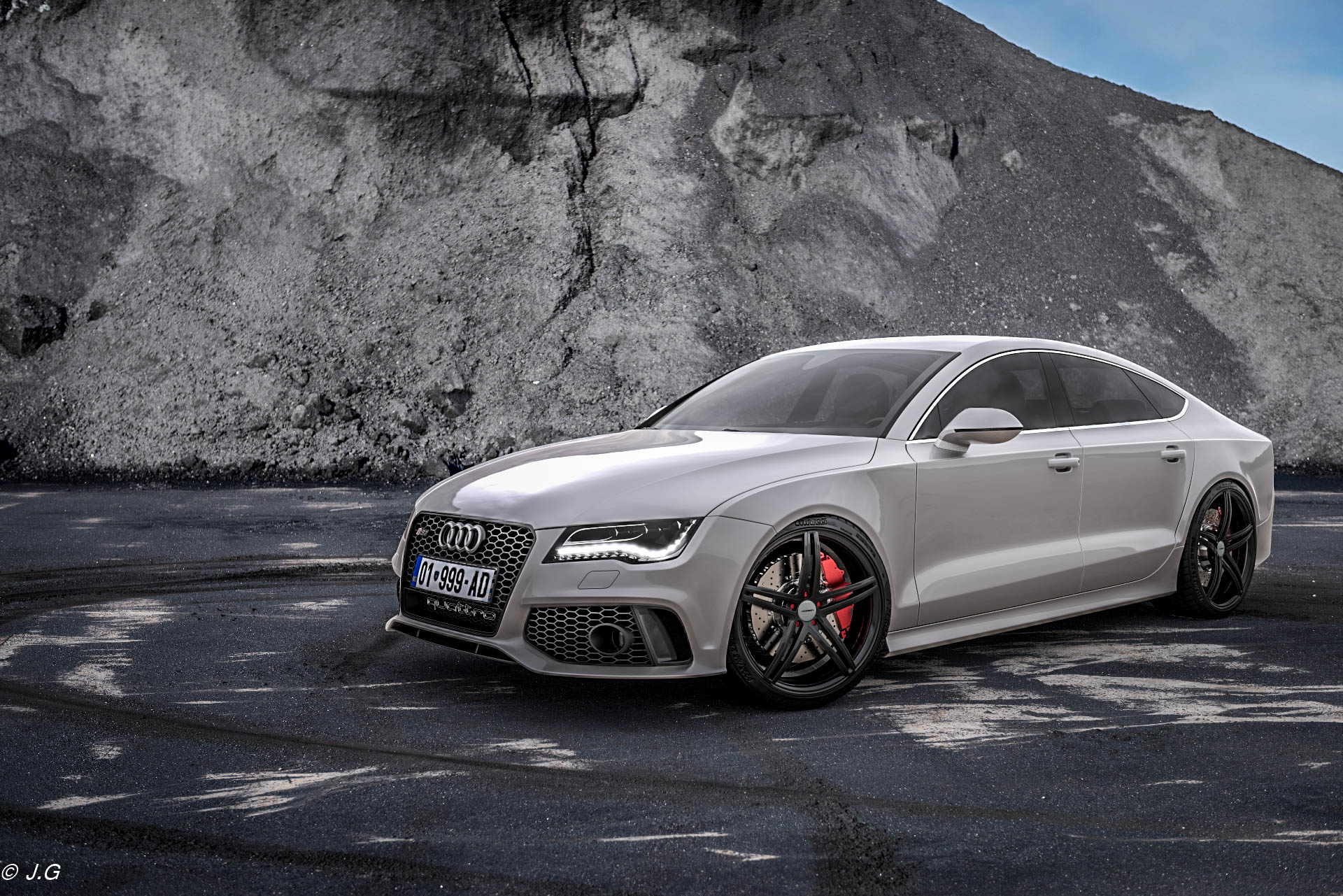 2017 Audi Rs7 Sportback Car Photos Catalog 2018