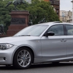 2017 BMW 130i M Package