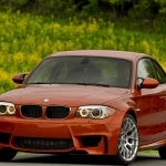 2017 BMW 1 Series M Coupe US Version