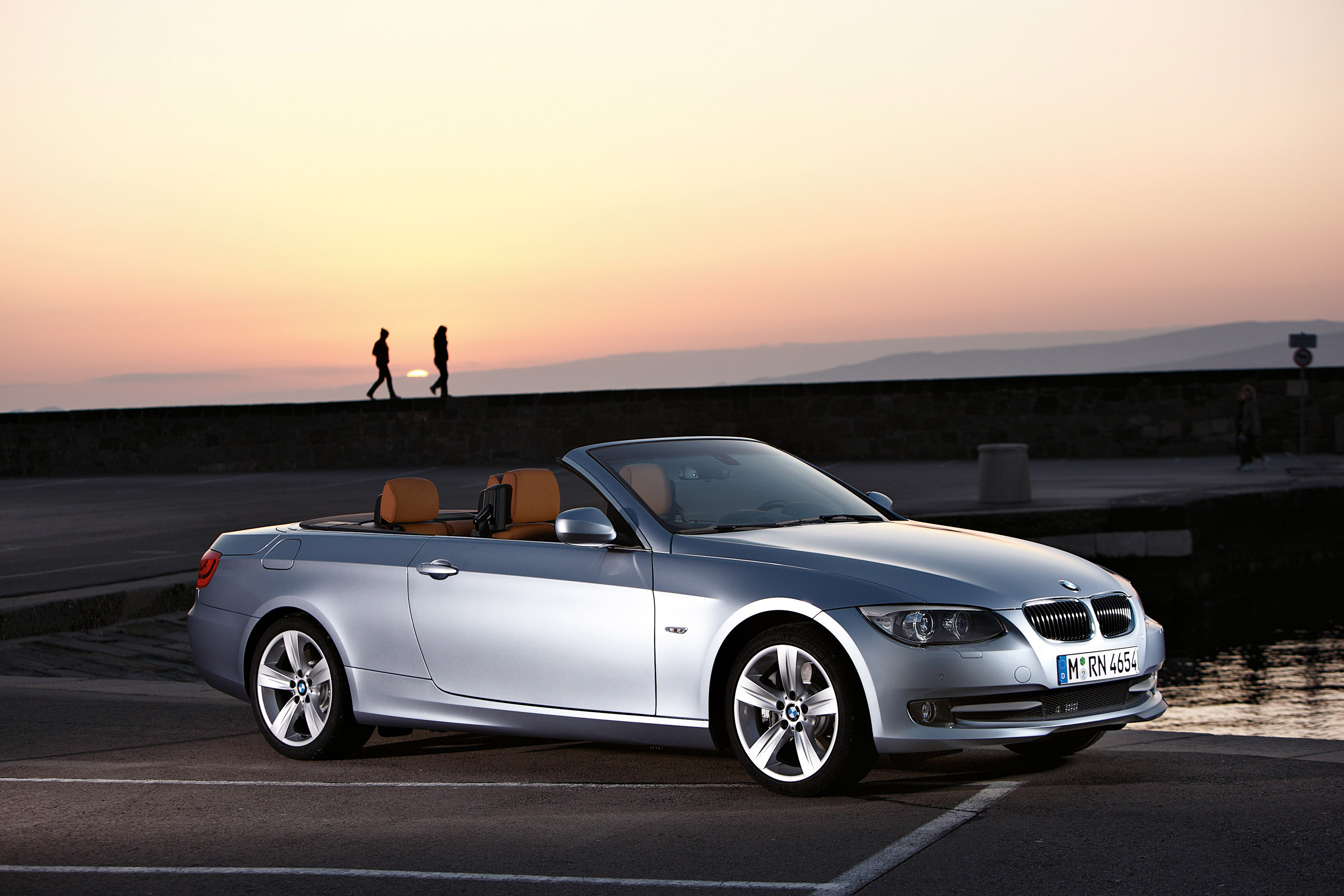 2017 Bmw 3 Series Convertible