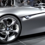 2017 BMW ConnectedDrive Concept