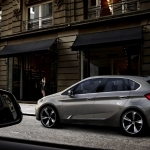 2017 BMW Active Tourer Concept