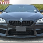 2017 BMW M6 Coupe Competition Package